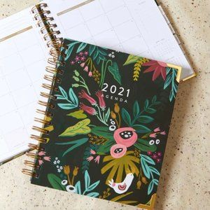 IDLEWILD CO. Yearly Planner